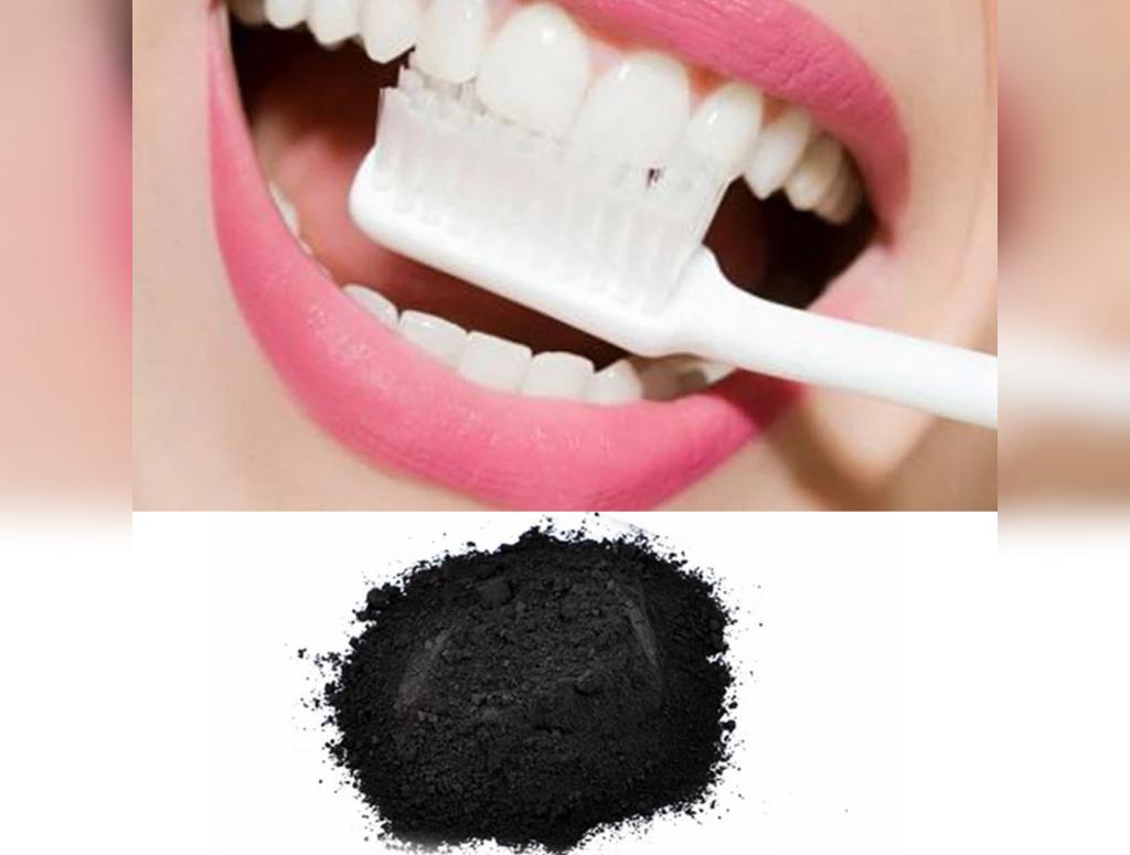 خمیر دندان خانگی زغالی چگونه درست می شود؟