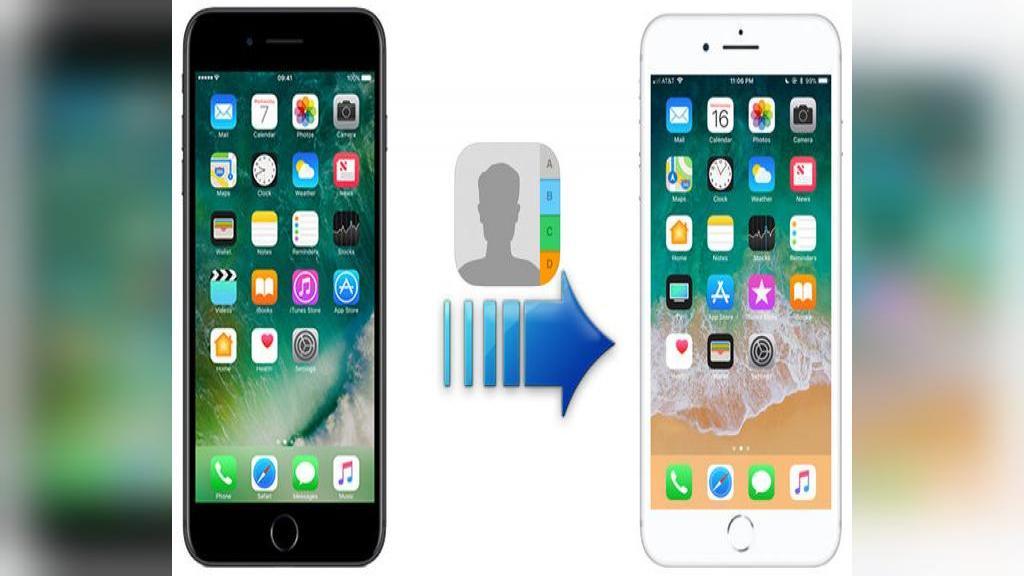 آموزش مرحله به مرحله انتقال مخاطبین به گوشی جدید در اندروید