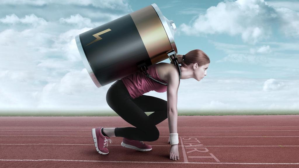 روش های ساده و کاربردی برای افزایش سطح انرژی و رفع خستگی مزمن