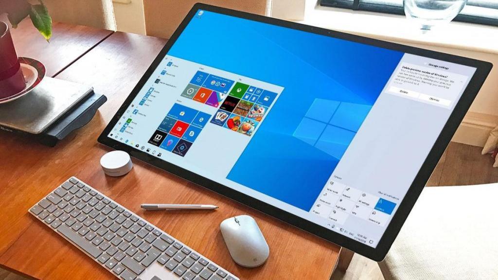 آموزش مرحله به مرحله تغییر زبان ویندوز 10 کامپیوتر به زبان ساده