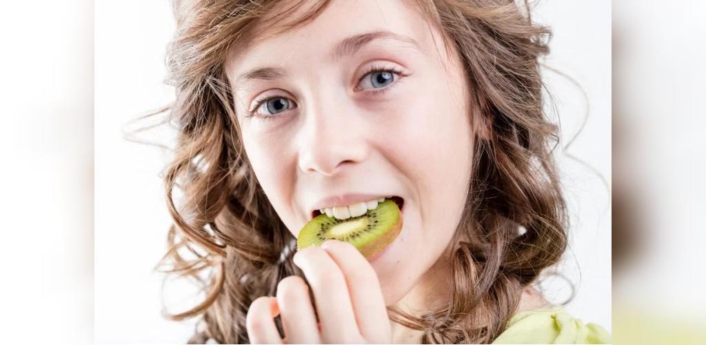 آلرژی به کیوی در کودکان