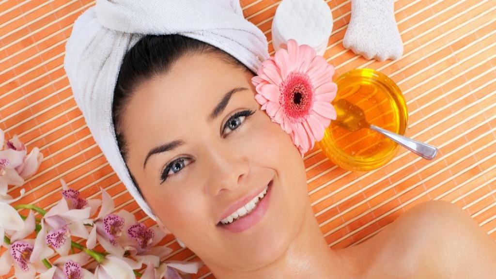 درمان خشکی پوست با 10 روش خانگی + راه جلوگیری از خشکی پوست