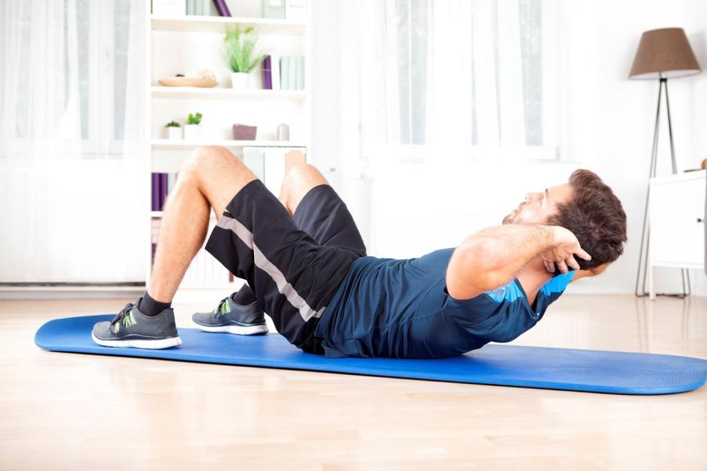 درمان خانگی فشار خون بالا با فعالیت بدنی