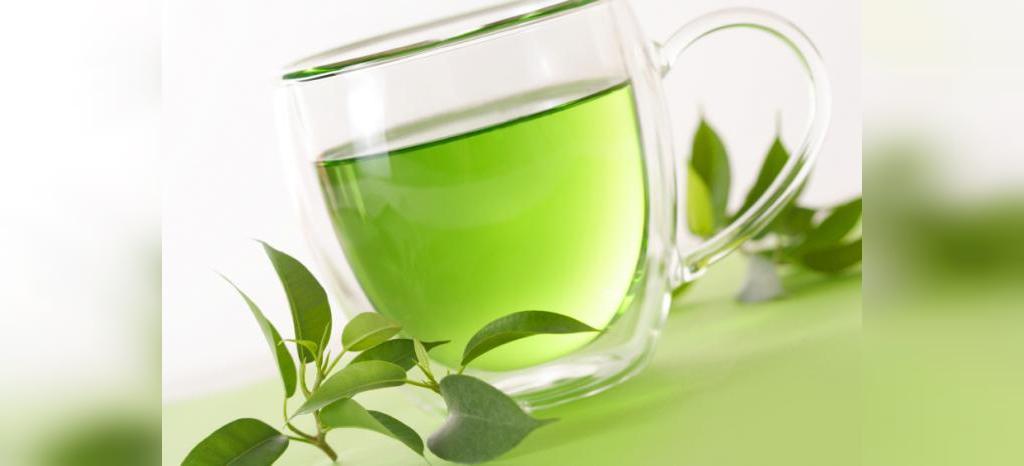 درمان گیاهی بیخوابی با چای سبز