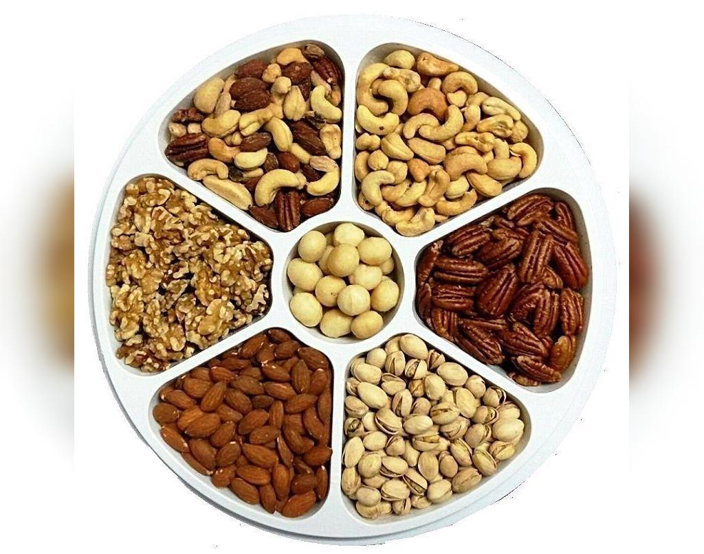 مواد غذایی مفید و طبیعی برای کاهش کلسترول بالا