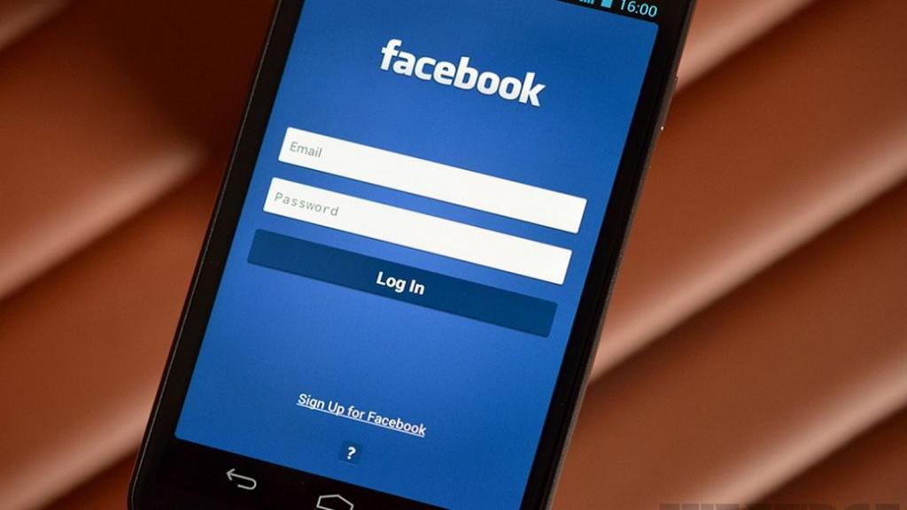 آموزش نصب فیسبوک روی گوشی از طریق دسکتاپکامپیوتر و موبایل