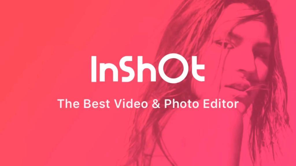 استفاده از برنامه InShot برای قرار دادن آهنگ و متن بر روی کلیپ و عکس ها