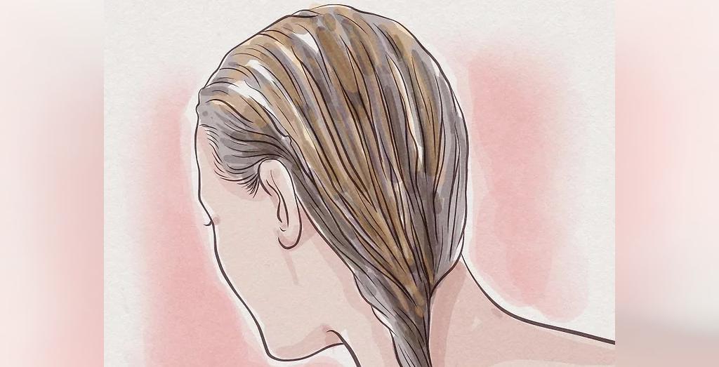 تقویت و پر شدن موهای آسیب دیده