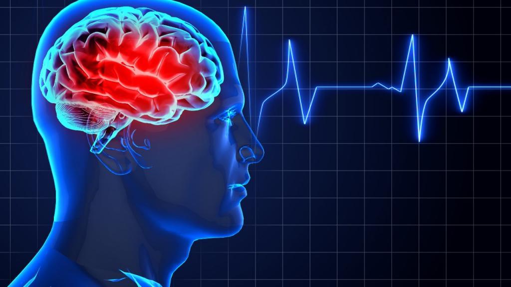 فواید آلبالو در کاهش خطر سکته مغزی
