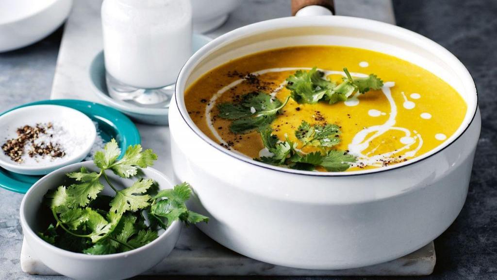 دستور های غذایی سالم؛ معرفی 3 سوپ ساده، ارزان و خوشمزه