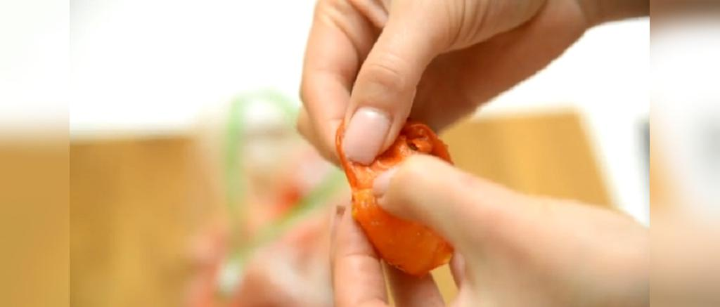 مزایای منجمد کردن گوجه فرنگی