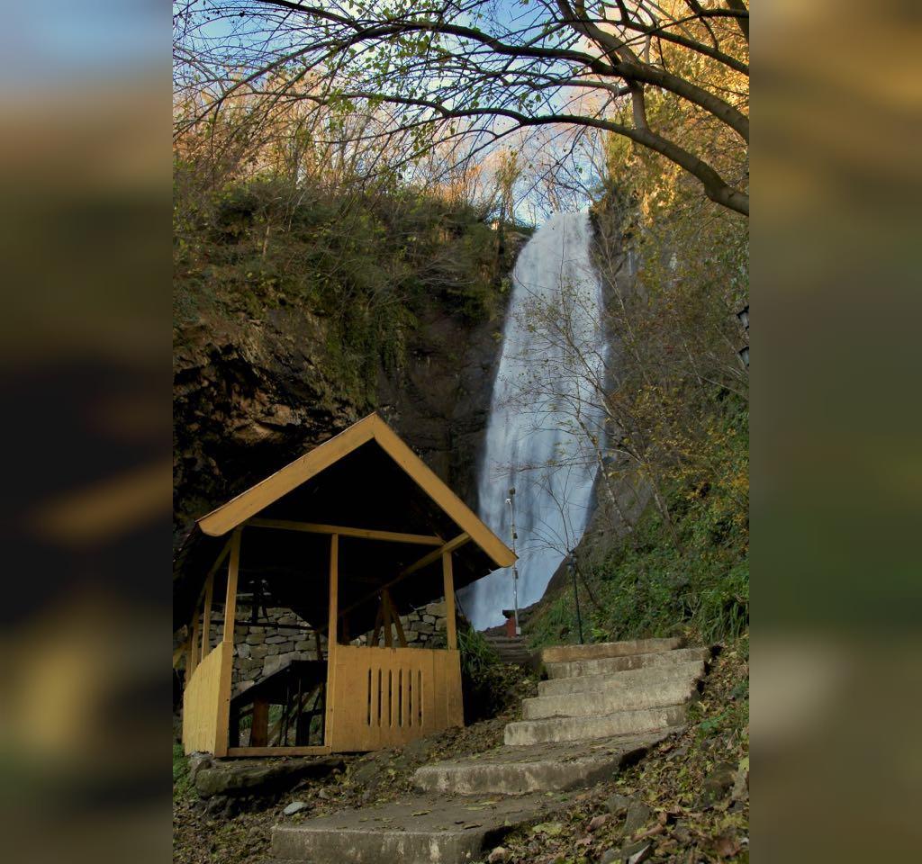 آبشارهای باتومی