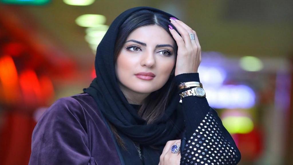 بیوگرافی هلیا امامی و همسرش + زندگی شخصی، اینستاگرام و عکس