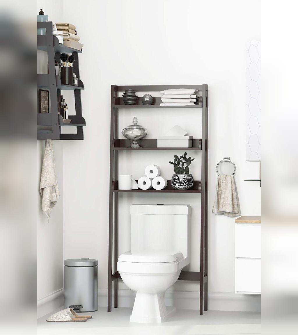 سازمان دهی فضای حمام