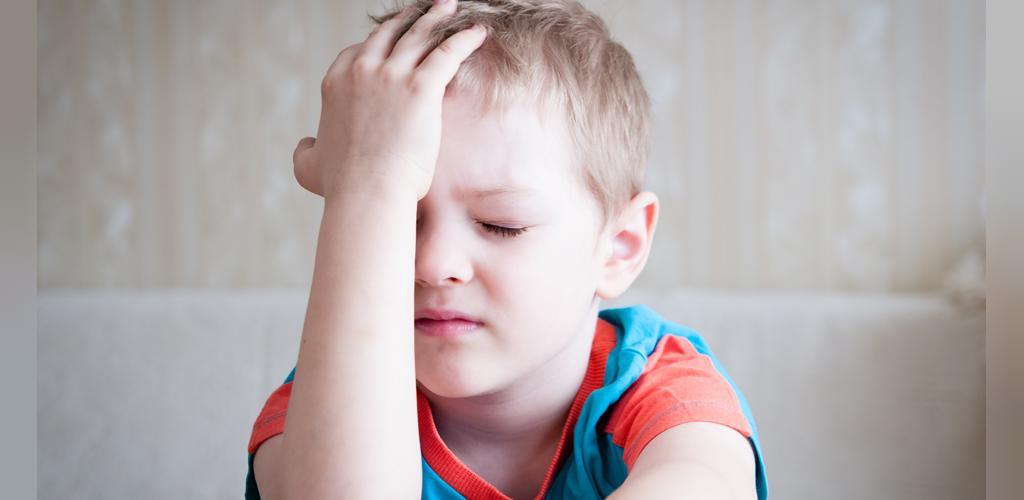 علل اگزما در کودکان