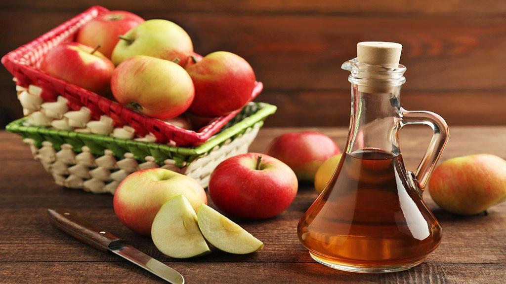41 خاصیت عالی سرکه سیب برای سلامتی، لاغری، کبد چرب