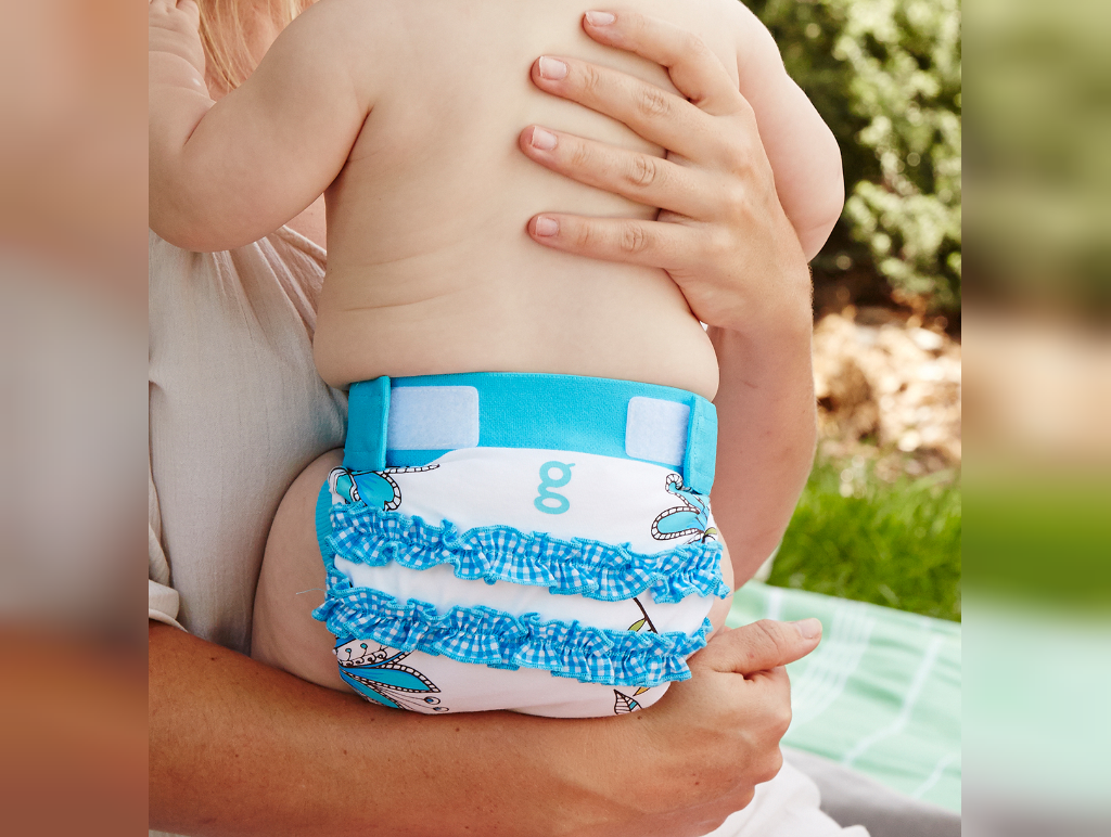اثرات ادرار سوختگی در نوزاد