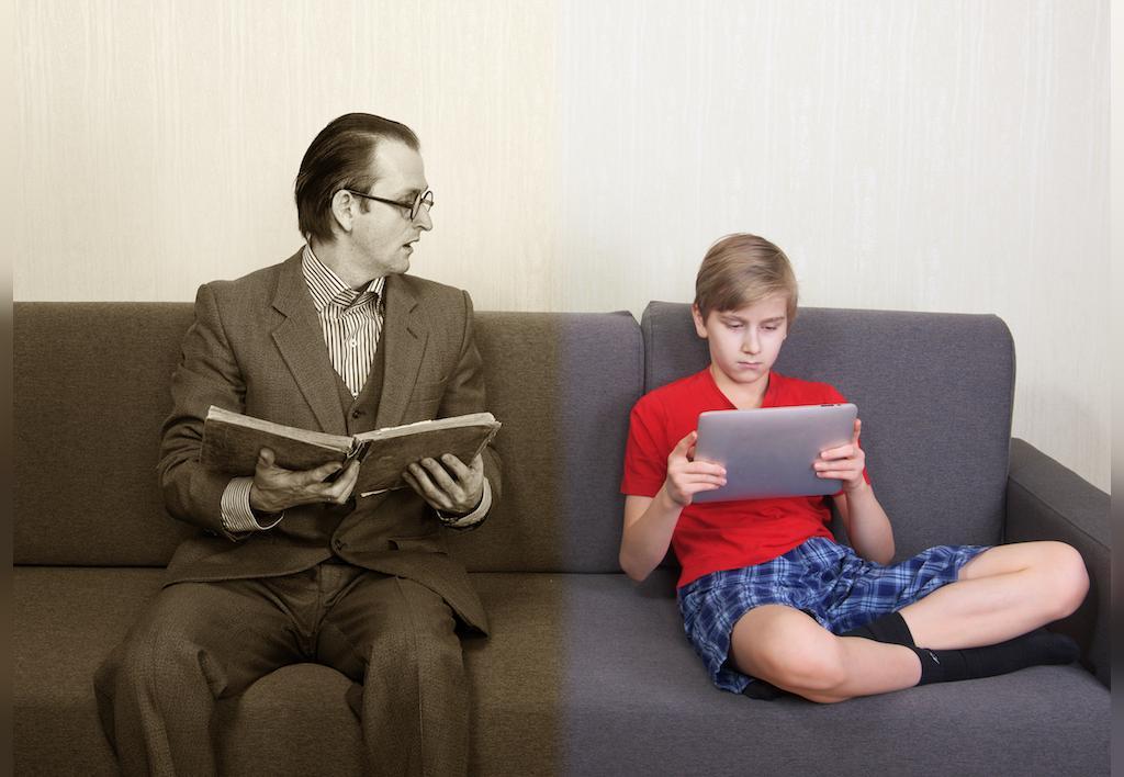 چگونه ذهن دیگران را بخوانیم