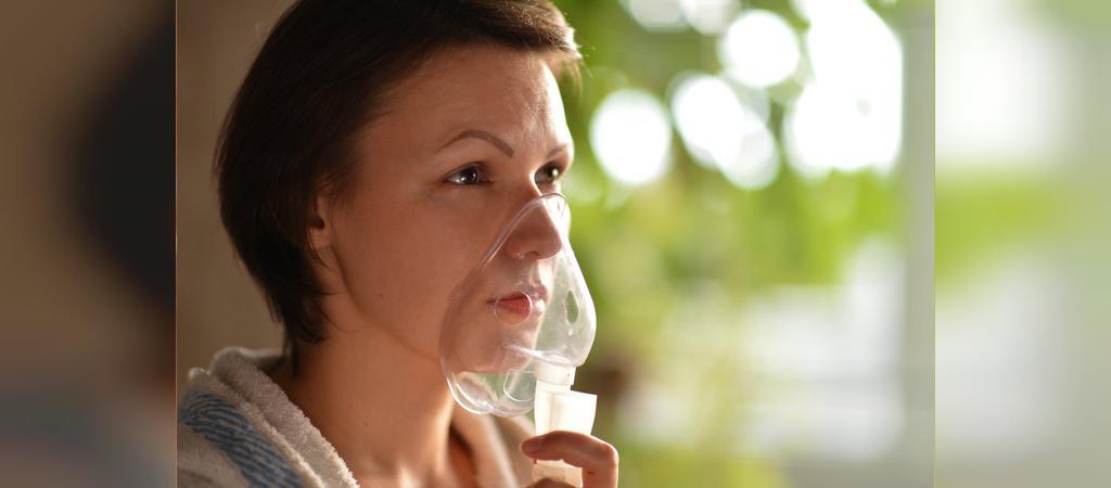 روغن زنجبیل برای درمان آسم