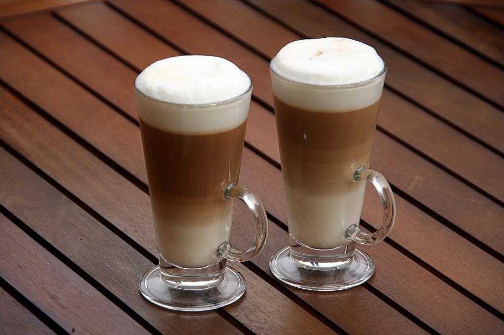 معرفی خوشمزه ترین انواع قهوه