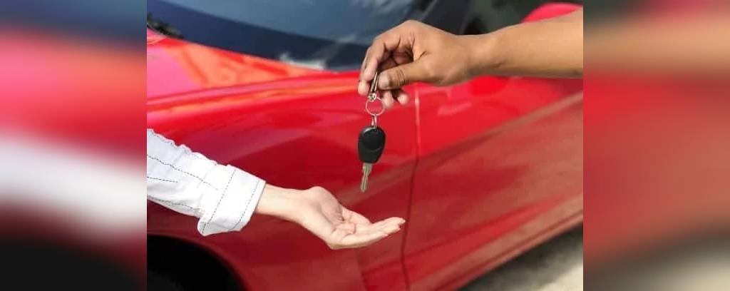 در تصادف با خودرو امانت مسئولیت با کیست
