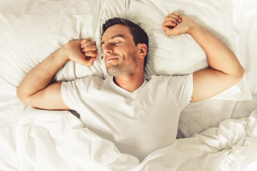 چرا خواب های روابط جنسی می بینیم