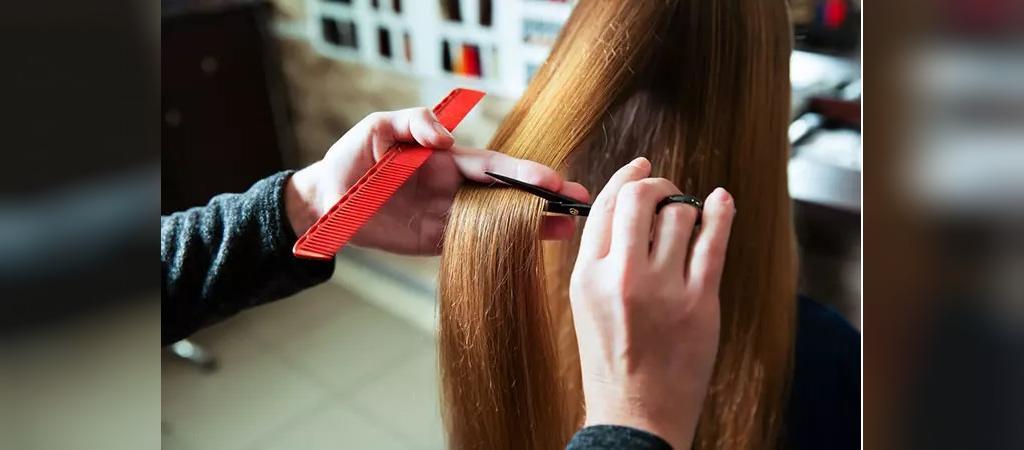 روش جلوگیری از آسیب دیدن موهای رنگ شده