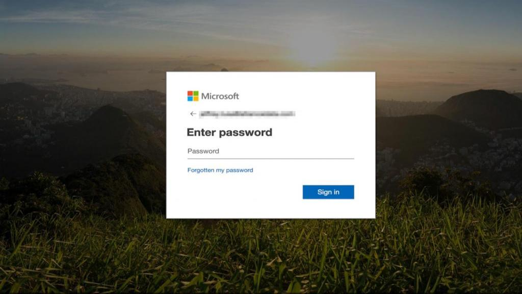 آموزش ساخت اکانت مایکروسافت با 3 روش ساده و تصویری