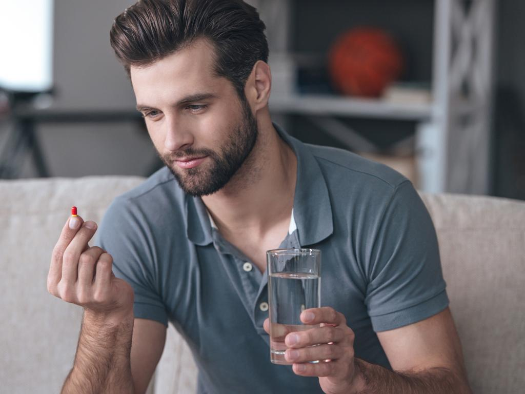 نکاتی در خصوص نحوه مصرف گاباتین