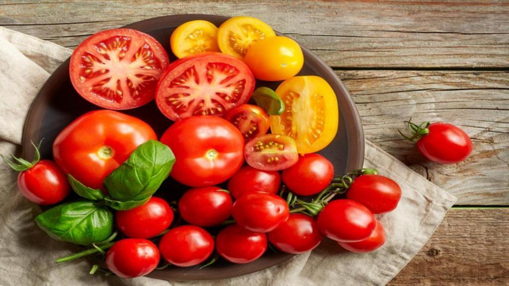 خواص گوجه فرنگی برای سلامتی، سرطان، لاغری و قلب