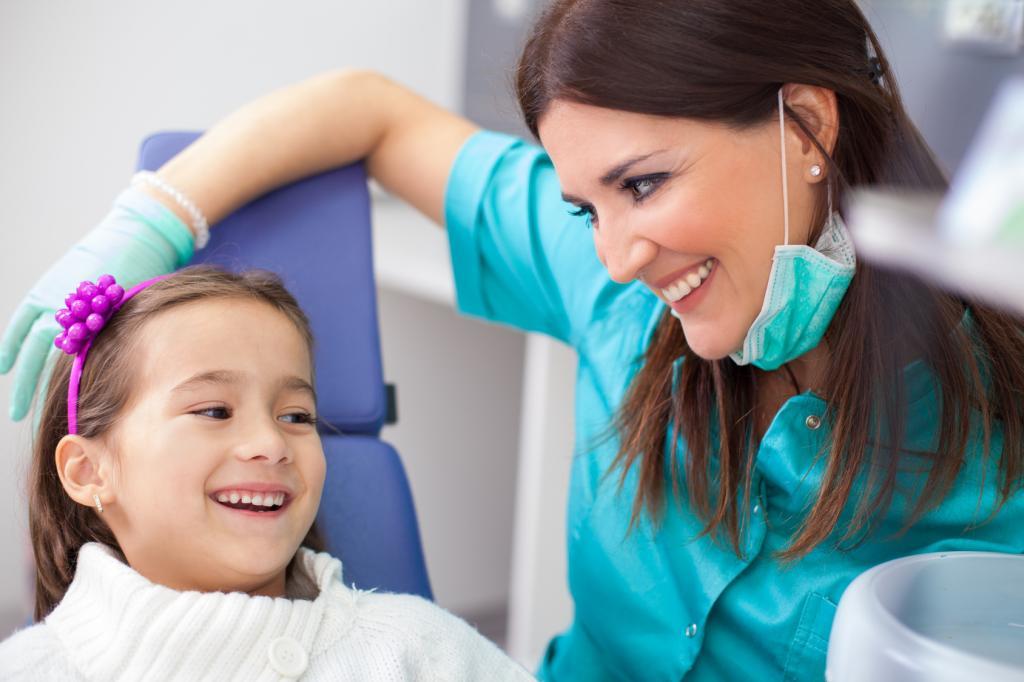 راه تشخیص دندان قروچه کودکان