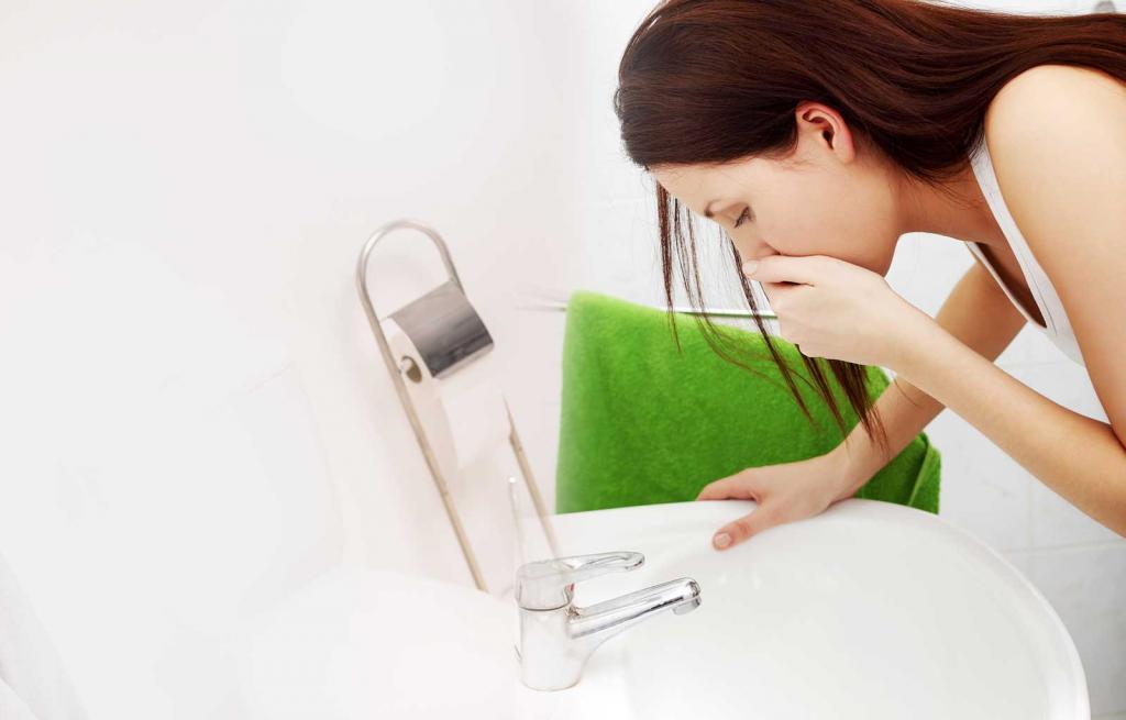 علائم و نشانه های آلودگی به کرمک در دوران بارداری