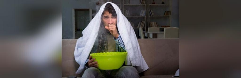 روش های درمان سرماخوردگی در خانه بدون دارو