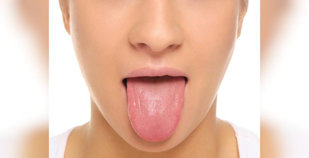 دلایل سوزن سوزن و بی حسی زبان و را ه درمان آن