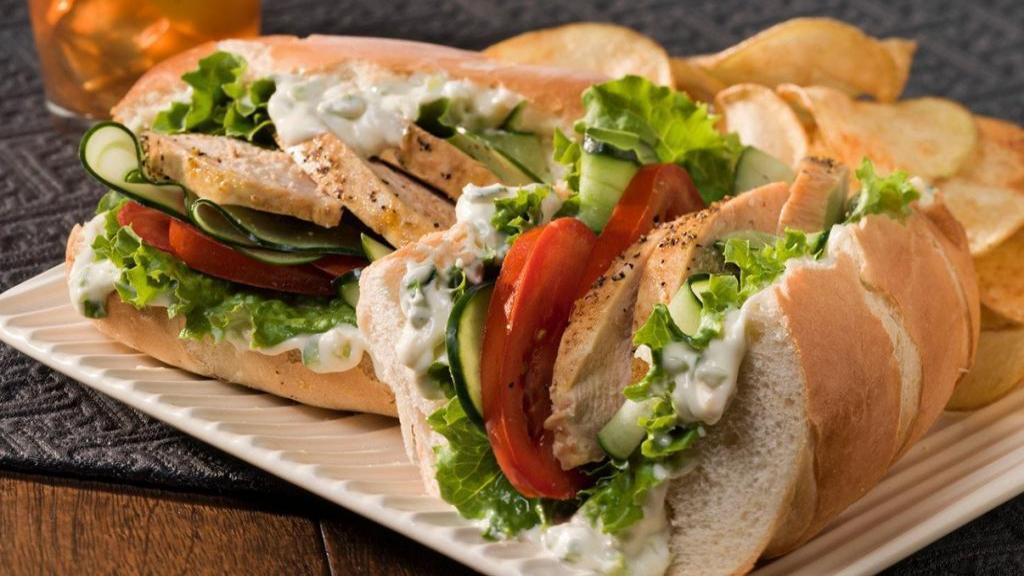 طرز تهیه ساندویچ مرغ ساده و خوشمزه خانگی با سس مایونز