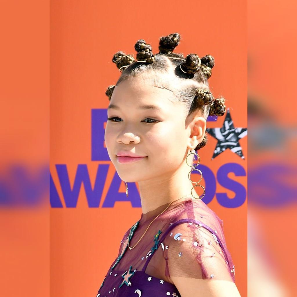 مدل موی مدرسه ای برای دختران کوچک