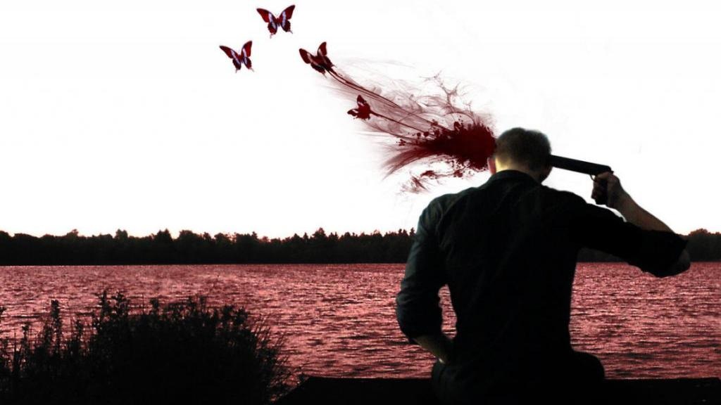 غلبه بر خودکشی: راه های مقابله و جلوگیری از افکار خودکشی