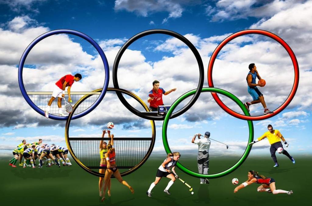 معایب ورزش مدرن
