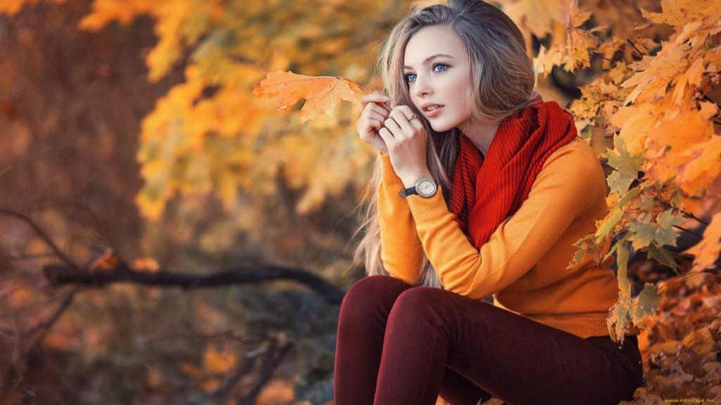 ایده ژست عکاسی پاییزی دخترانه، پسرونه، دو نفره و اینستاگرامی