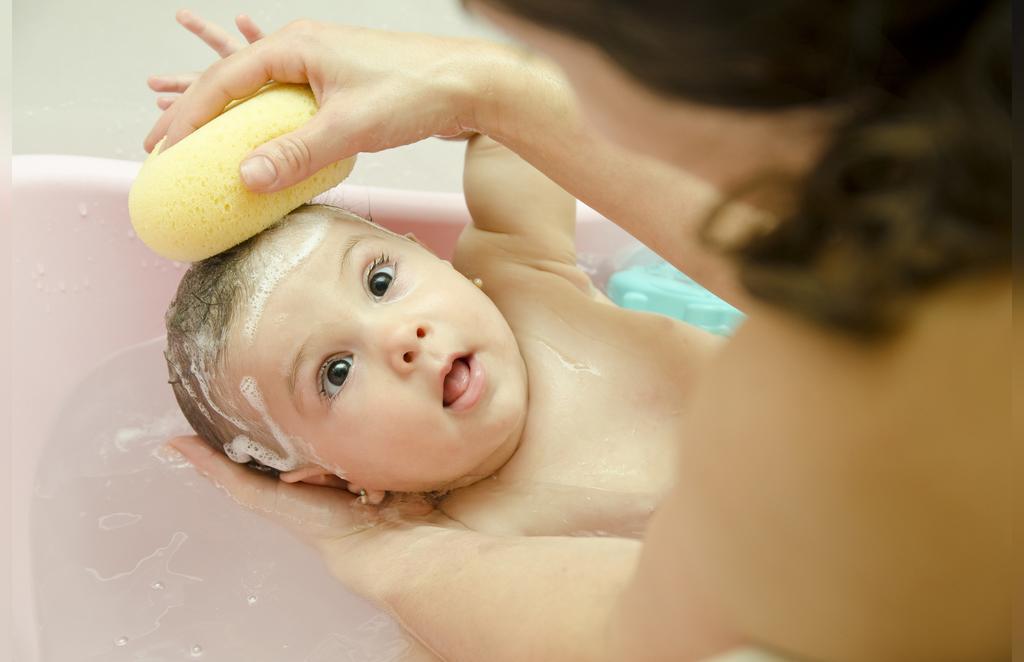 پیشگیری از اگزما در کودکان