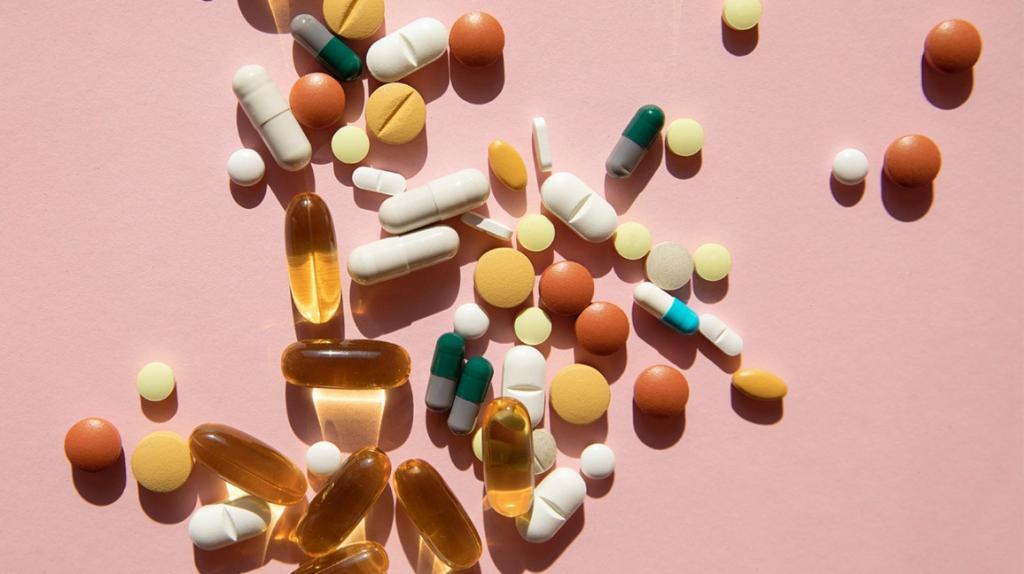 بهترین ویتامین برای نابودی ویروس کرونا