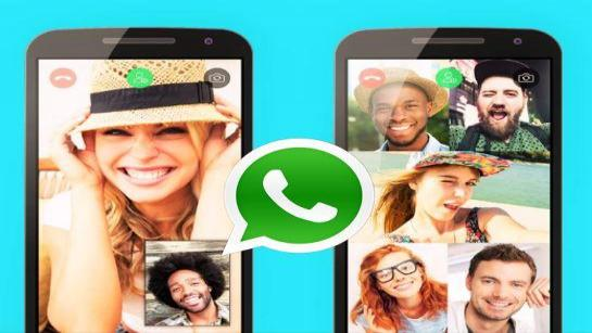 روش ضبط مکالمات و تماس تصویری واتساپ در اندروید و ایفون