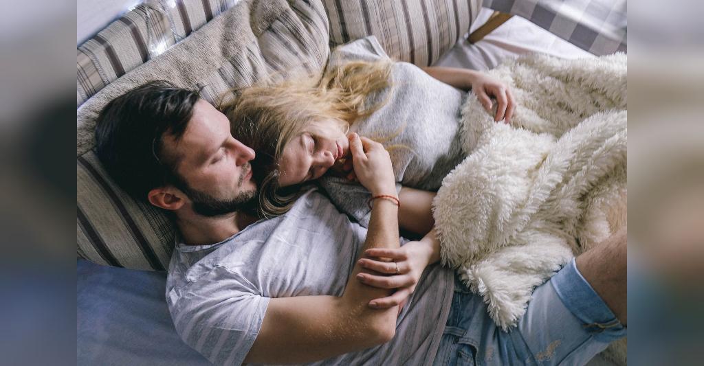 داشتن رابطه طولانی مدت عاشقانه