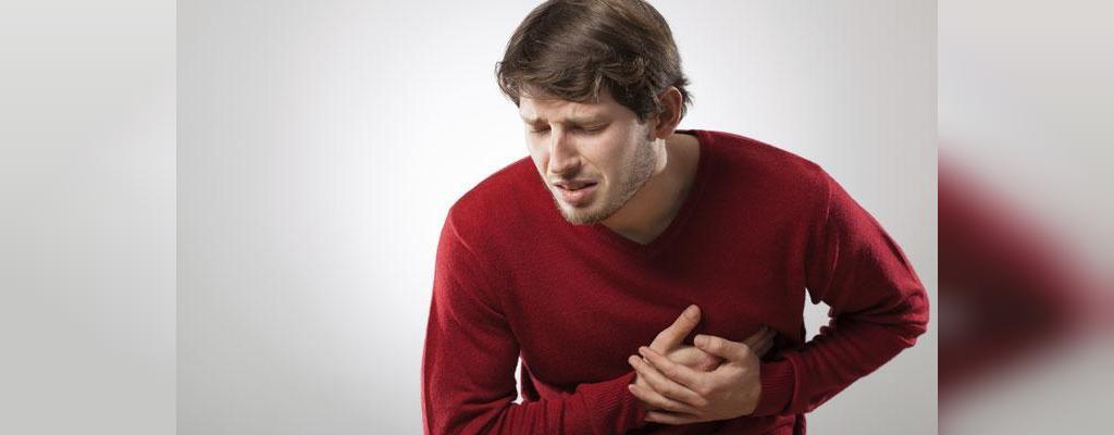 علائم بیماری قلبی در آقایان