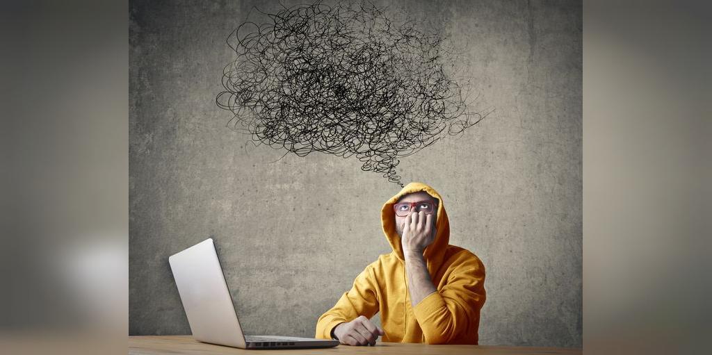 جلوگیری از تشویش و اضطراب دورنی