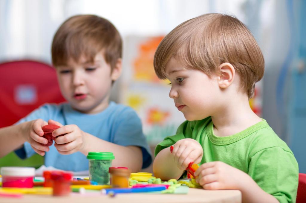 بازی غلبه بر زمان برای تقویت تمرکز کودکان