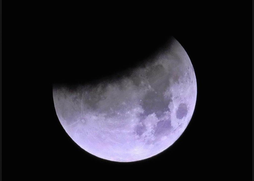 روش محاسبه روزهای قمر در عقرب