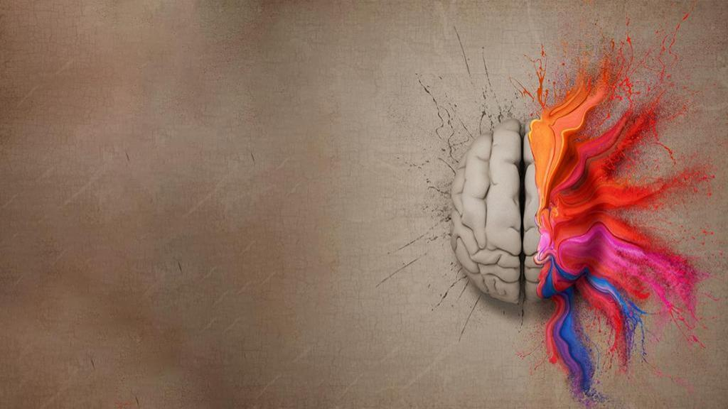افزایش خلاقیت؛ اگر فکر می کنید خلاق نیستید از این تمرین های تقویت خلاقیت استفاده کنید
