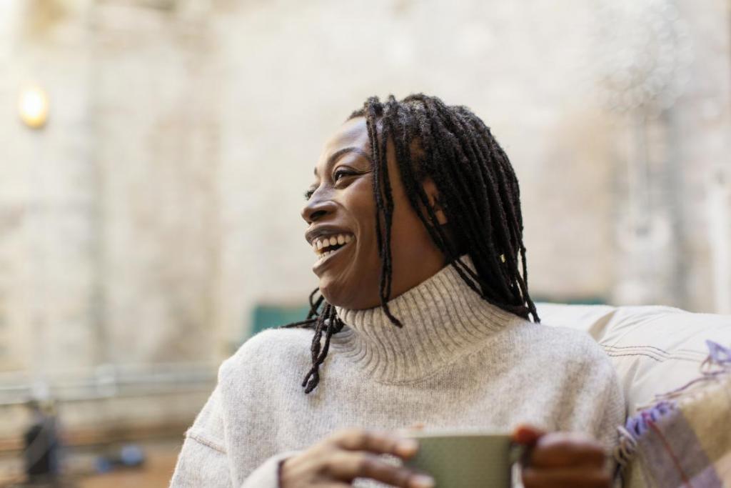 آیا انزال زنان برای سلامتی مفید است؟