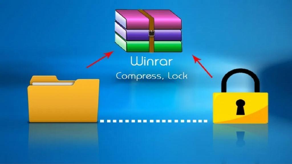 چگونه یک فایل را زیپ یا فشرده سازی کنیم؟ (در ویندوز و مک)